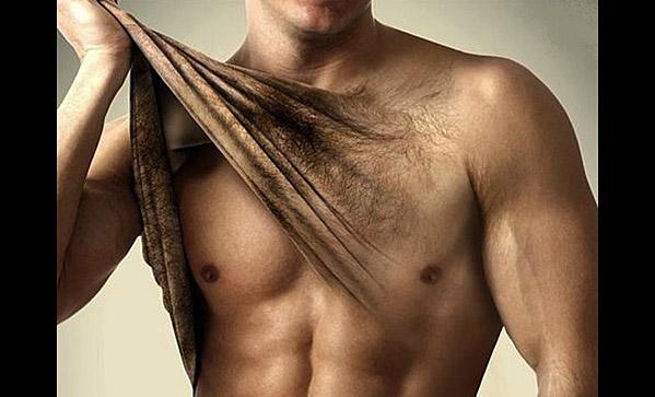 body-hair