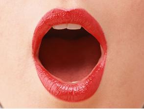 mouthwoman2