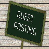 Guest Post or write for us