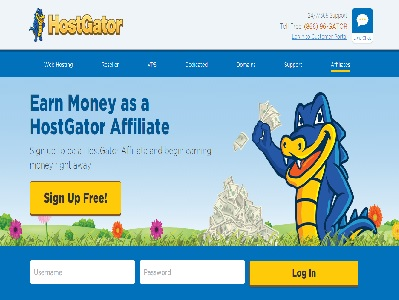 Hostgator Affiliate earning tricks